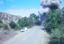Появились новые данные о сирийских боевиках в Карабахе