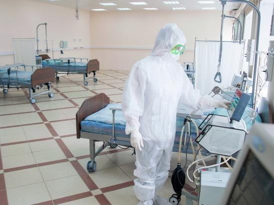 Вакцинация идет полным ходом: в Ивановскую область поступило свыше сорока тысяч доз вакцины от гриппа