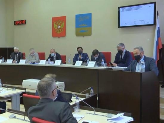 Подписано постановление об увольнении Александра Накая с должности директора МАУК «Мурманские городские парки и скверы»