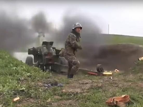 """""""Стороны конфликта в Карабахе упрутся в потолок возможностей"""""""