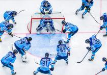 Победа над «Торпедо»: новосибирские хоккеисты разгромили нижегородцев