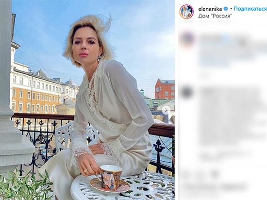 Елена Николаева рассказала о свадьбе с Игорем Вдовиным