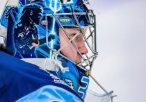 Голкипер ХК «Сибирь» Красоткин прокомментировал победу над «Торпедо»