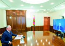 Игорь Додон: Мы сделаем нашу страну богаче и красивее