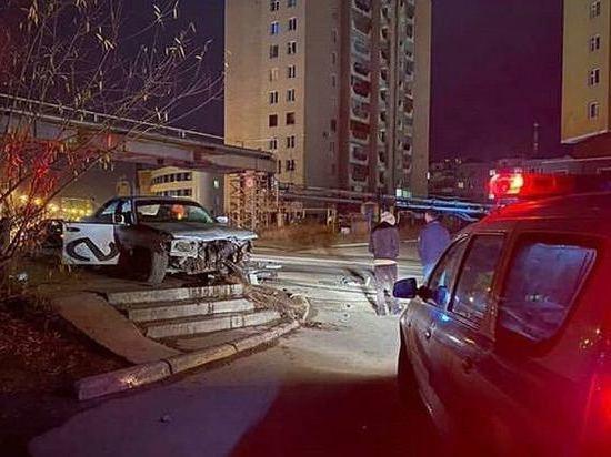 В Якутске сбой в работе интернета ТТК связали с ночной автоаварией