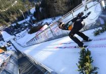 Германия: Отложена предварительная продажа билетов на Кубок мира по прыжкам с трамплина