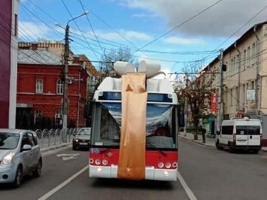 Транспортная реформа избавила Калугу от пробок и толкучек