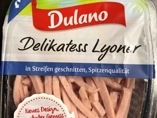 Германия: Производитель отзывает колбасу из-за листерий