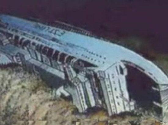 В связи с новыми фактами, обнаруженными кинодокументалистом при проведении нелегальных съемок, возобновляется расследование крупнейшего кораблекрушения