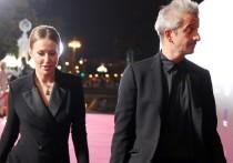 Телеведущая Ксения Собчак призналась, что начала переживать из-за своего возраста