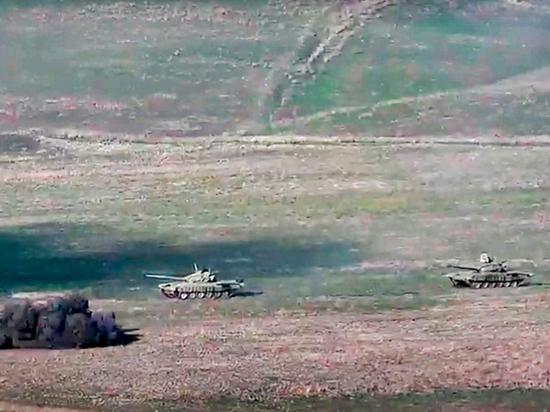 Эксперт назвал возможные сценарии войны в Карабахе