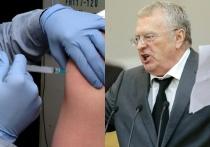 Жириновский назвал эффективный способ борьбы с COVID-19