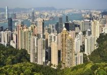 Госдеп США возмущен из-за произвольных арестов 80 человек в Гонконге