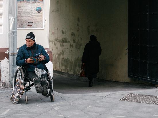 Обитатели социальных домов в пандемию разбежались