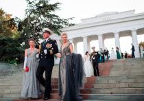 Вальс на равелине: в Севастополе состоялся VII Большой офицерский бал