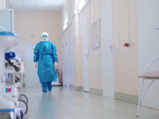 В Иванове – вновь жертва коронавируса