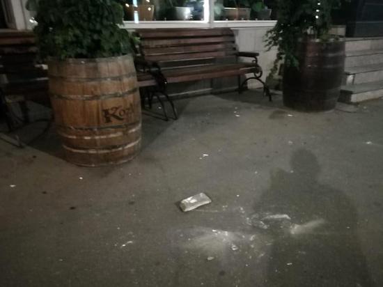 Падение кирпичей в центре Москвы: пострадала дочь режиссера