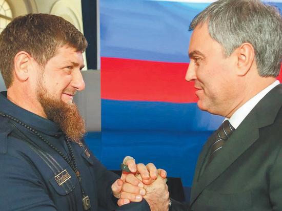 Путина записали в спасители против воли