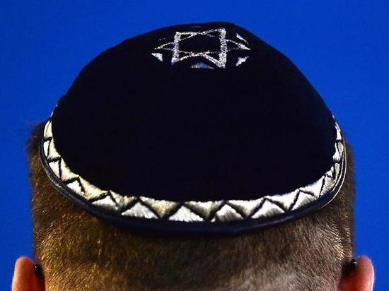 Германия: Немец из Казахстана подозревается в совершении антисемитского нападения