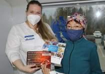 Жители Коротчаево и Лимбяяхи пройдут бесплатное обследование в «Автобусе здоровья»