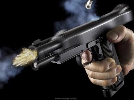В Иванове семейный конфликт закончился стрельбой