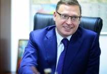 Губернатор Омской области заболел коронавирусом