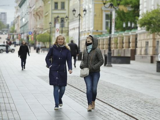 Около 966,5 тысяч нижегородцев протестировано на COVID-19