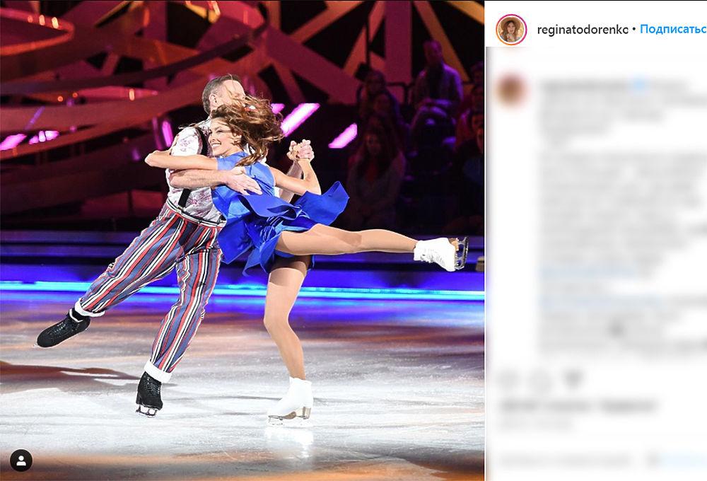 Регина Тодоренко рассказала о нервном тике из-за ТВ-шоу: тревожные кадры
