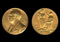 Очередная Нобелевская неделя началась в понедельник, 5 октября