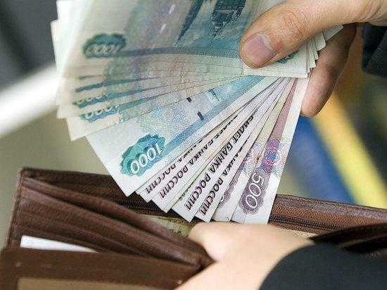 Иваново не радует зарплатами
