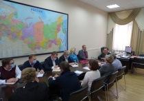 Глава Тувы провел заседание «Сибирского соглашения»