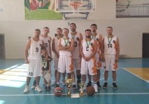 Сборная ДНР по баскетболу стала второй на турнире в Абхазии