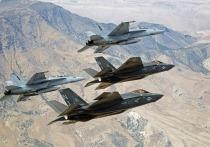 В США боятся, что Эмираты научат Россию сбивать американские F-35