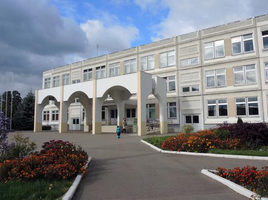 13 школьников разом рухнули без сознания на линейке в Псковской области
