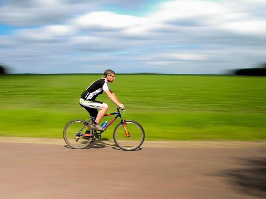 Германия: Современные гаджеты для велосипедов