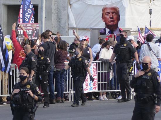 Президенту США предстоит напряженное завершение гонки
