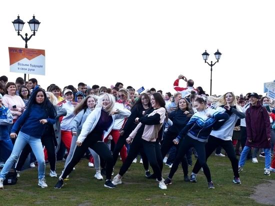 Всероссийский день ходьбы впервые стартовал в Чувашии семь лет назад