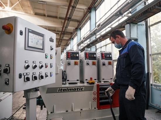 Чебоксарское предприятие «Технодинамики» осваивает новую гражданскую продукцию