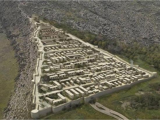 Древний эллинский город оказался в опасности из-за Карабахского конфликта