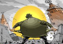 Опубликованный сегодня рейтинг средних зарплат в городах России позволил ответить на загадку