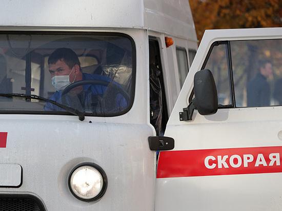 Школьника в Якутии госпитализировали после отравления водкой