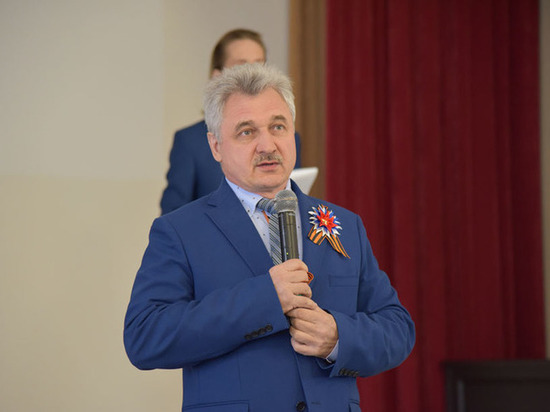 Бывший ректор АГМУ Игорь Салдан намерен восстановиться в должности