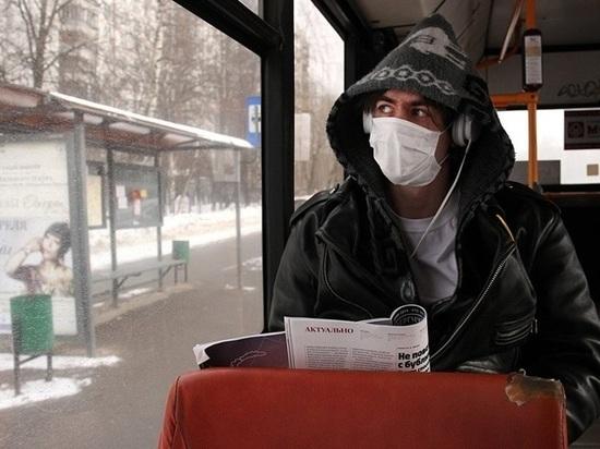 В Тамбовской области принимают меры против распространения коронавируса