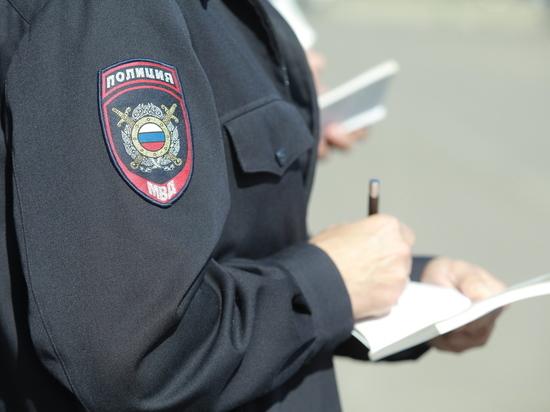 Молодого человека с наркотиками задержали в Канавинском районе