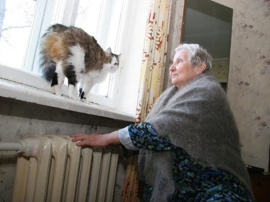 В Чебоксарах тепло поступило уже в две трети домов