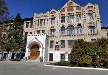 В омском аграрном университете замерзают студенты