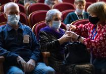 Кино и театр для всех: в Архангельске прошёл круглый стол по тифлокомментированию