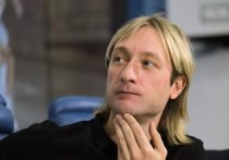 Плющенко посоветовали быть скромнее после покупки Porsche