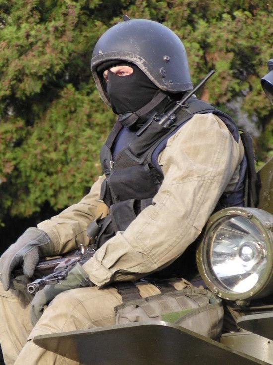 В Кыргызстане ограбили и подожгли золотодобывающее предприятие Джеруй