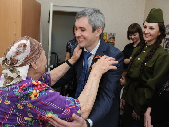 Нотариальная палата Ставрополья подготовила подарки для обитателей краевого геронтологического Центра